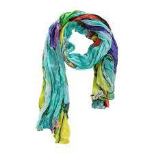 """Dolcezza """"Summer's Coming"""" Scarf"""
