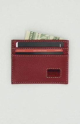 Genuine Leather Card Case