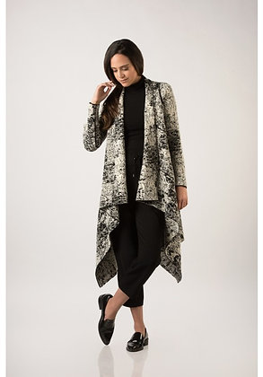 Andrea Wrap Coat