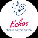 Echos coaching - Marie Brouze -Logo 2.pn
