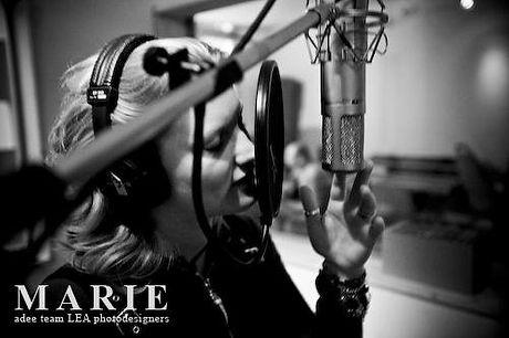 Echos Coaching - Marie Brouze - Coaching vocal - Voix