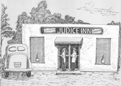 JUDICE INN PRINT (5x7) SHARPER