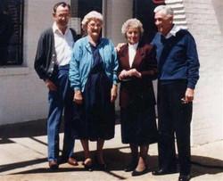 Marc Gladys  Pearl  Al