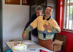 Captdrv (W)Cake cutting Honour.jpg