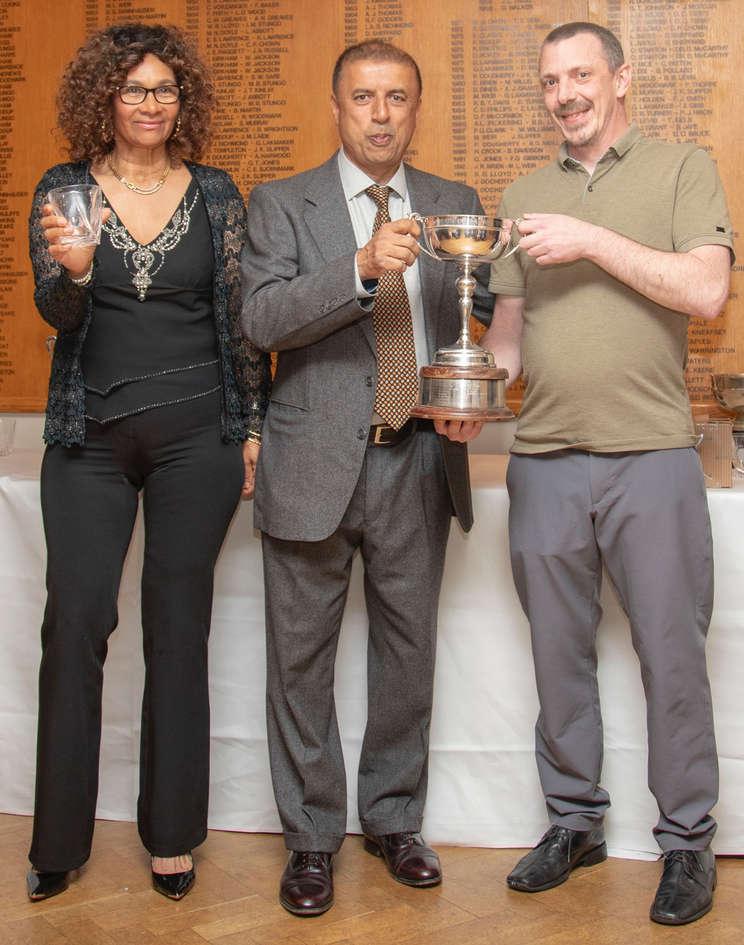 Malcolm Bowey Trophy