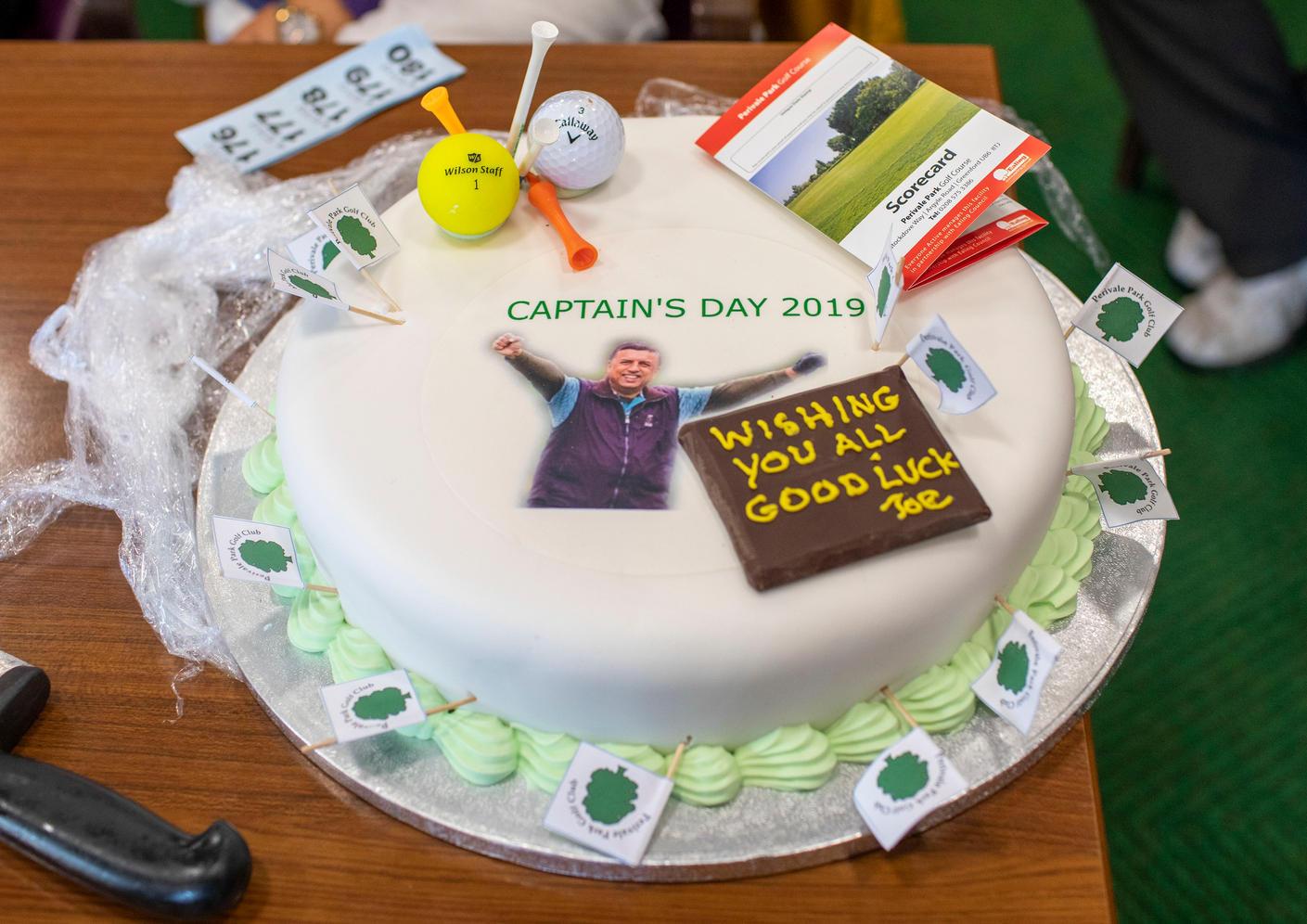 Capt. Day