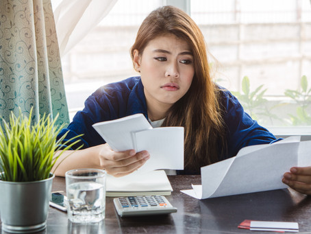 How Your Bill Paying Habits Have Impacted Your Credit Score