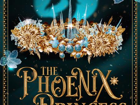 Exclusive Teaser - Phoenix Princess