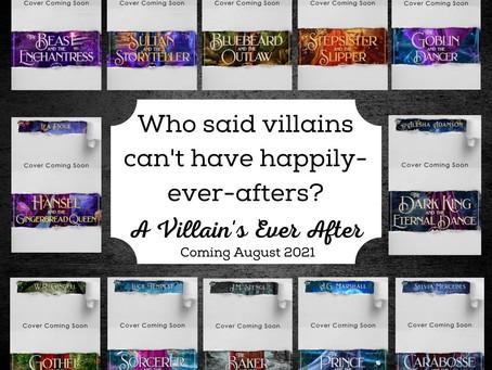 A Villain's Ever After