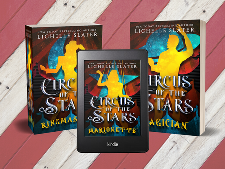 Circus of the Stars RELAUNCH