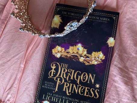 New 2021 Dragon Princess