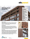 StoPanel Project Profile_Newcastle - Dig
