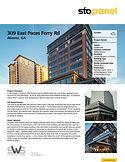 309 E Paces Ferry Digital StoPanel Proje
