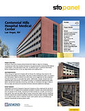 Centennial Hills Hospital Digital StoPan