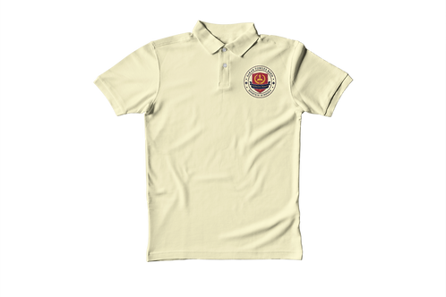 SARAH T. REED - Polo Shirt