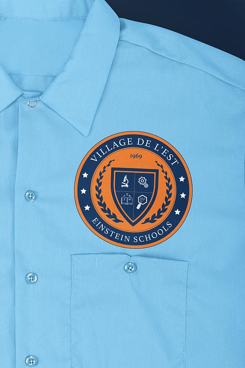 VLDE-School Polo Shirt