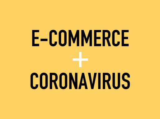 Vendere online ai tempi del #Coronavirus