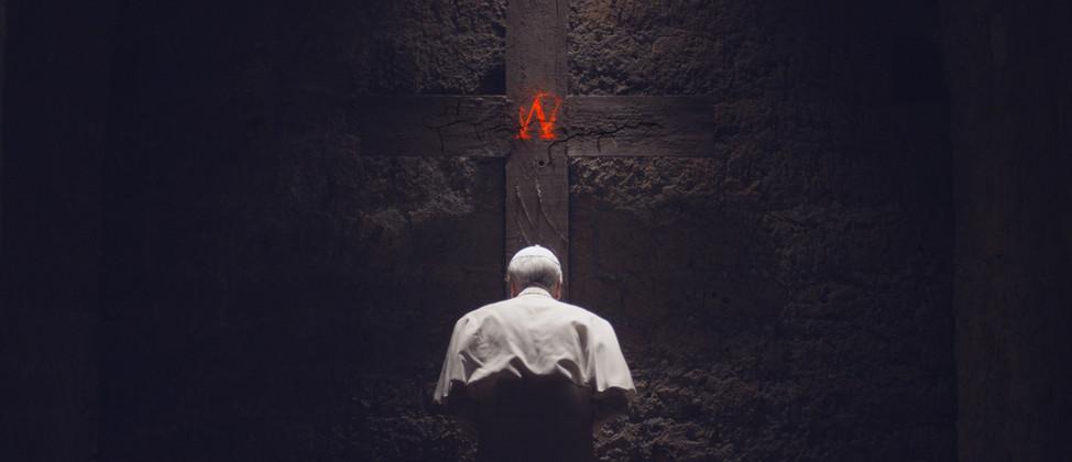 Black Vatican
