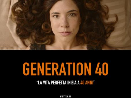 GENERATION 40 / Series