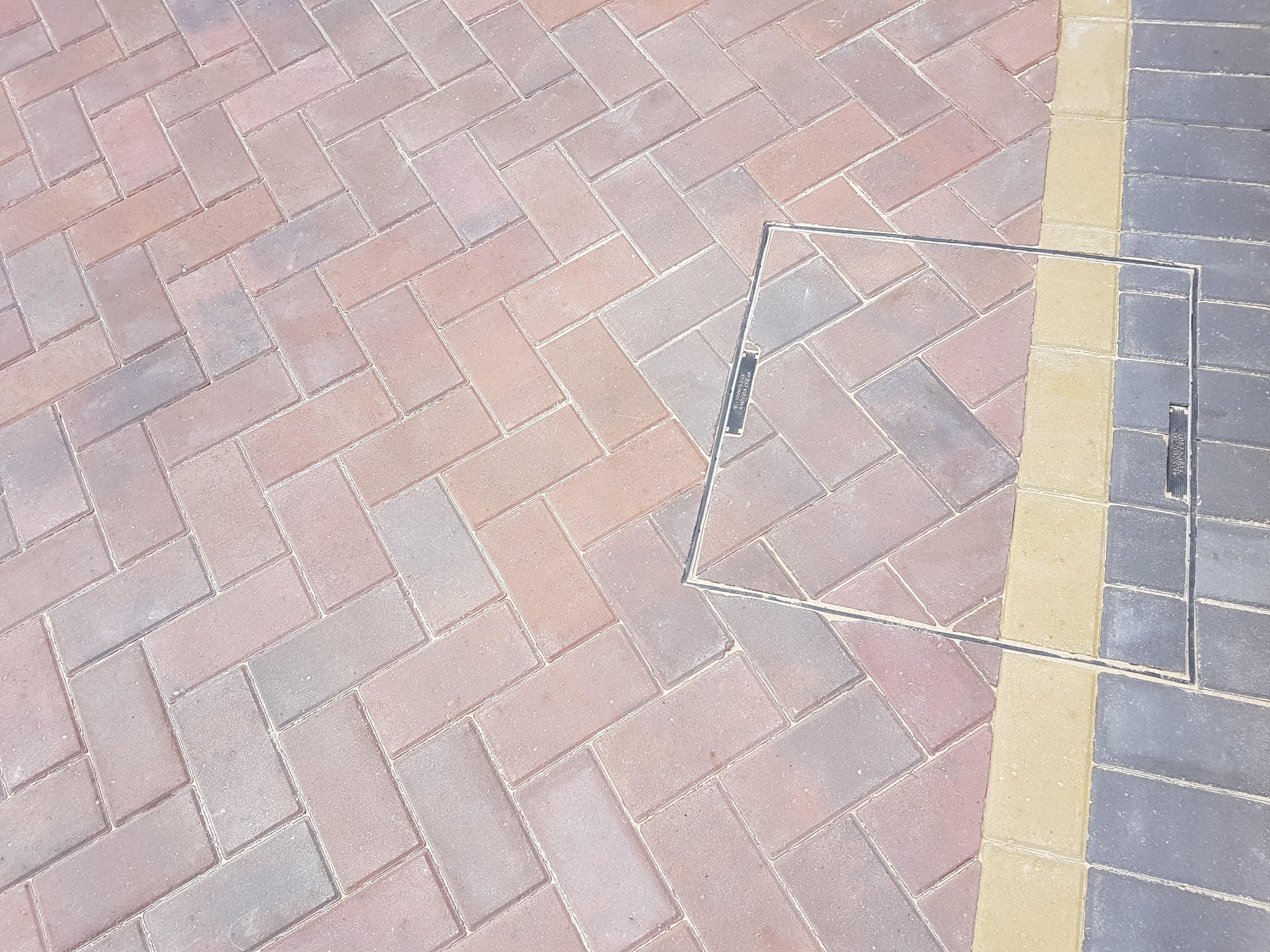 Block paving Wolverhampton