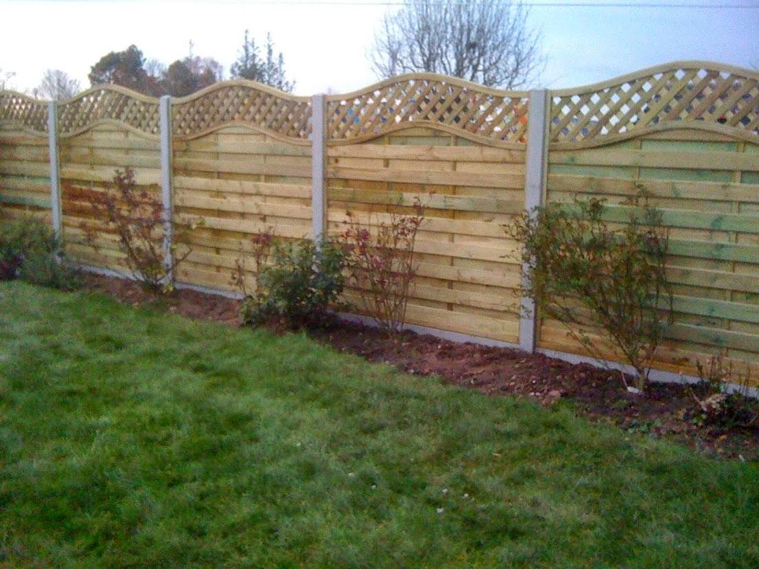 fencing wolverhampton