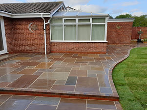 Paving company in Willenhall