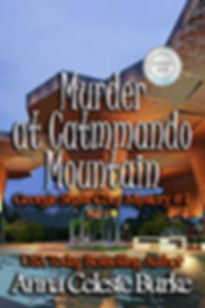 Murder at Catmmando Mountain_Anna Celest