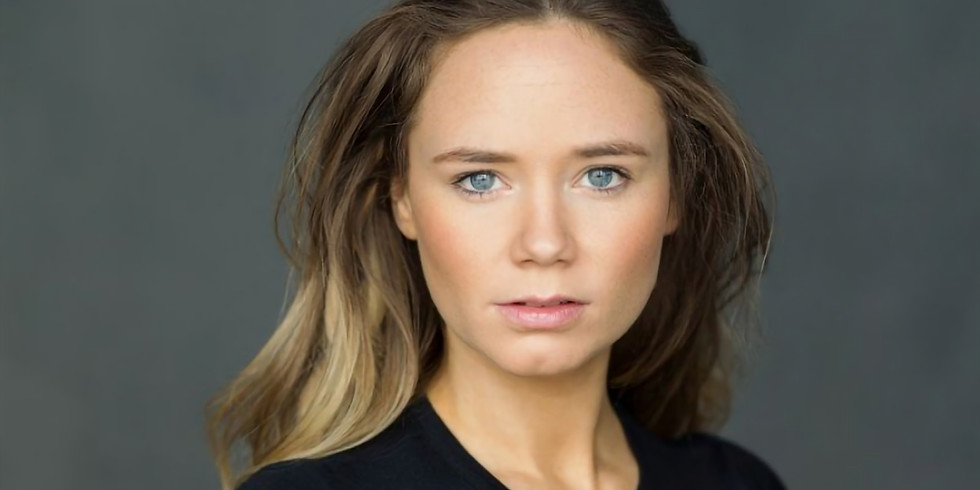 TV and Musical Theatre Actor Daisy Wood-Davis