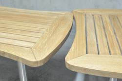 Tables Papillon