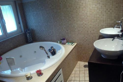 Baño habitación ppal