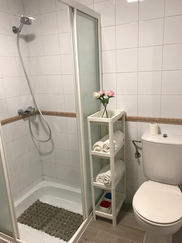 baño estudio