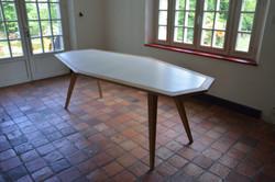 TABLE DIAM'S