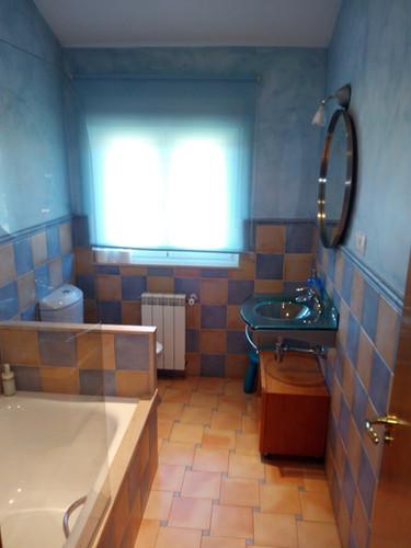 Baño pasillo planta 3
