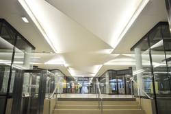 Centre commercial Bd de Trêves- Metz