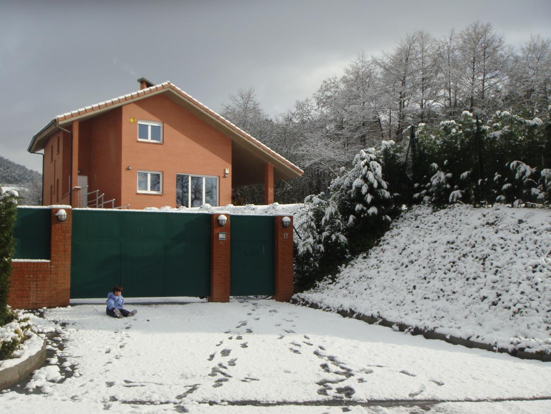 Frente Nevado