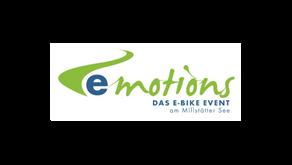 E-Motions, das E-BIKE Festival am Millstätter See – Unser Highlight für 2022