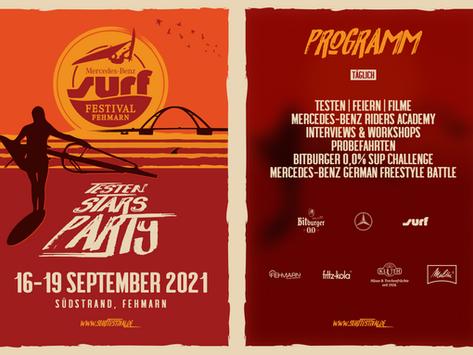Mercedes-Benz SURF Festival Fehmarn