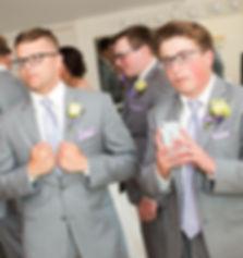 Always a groomsman.jpg