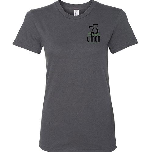 75th Anniversary Women's José Limón Gesture T-shirt