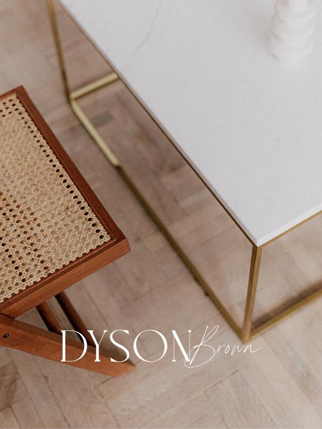 Branding and Wix Website Design