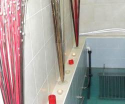 Secular town's mikveh usage triples