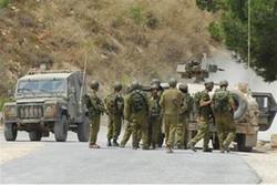 Terror attack foiled in Samaria