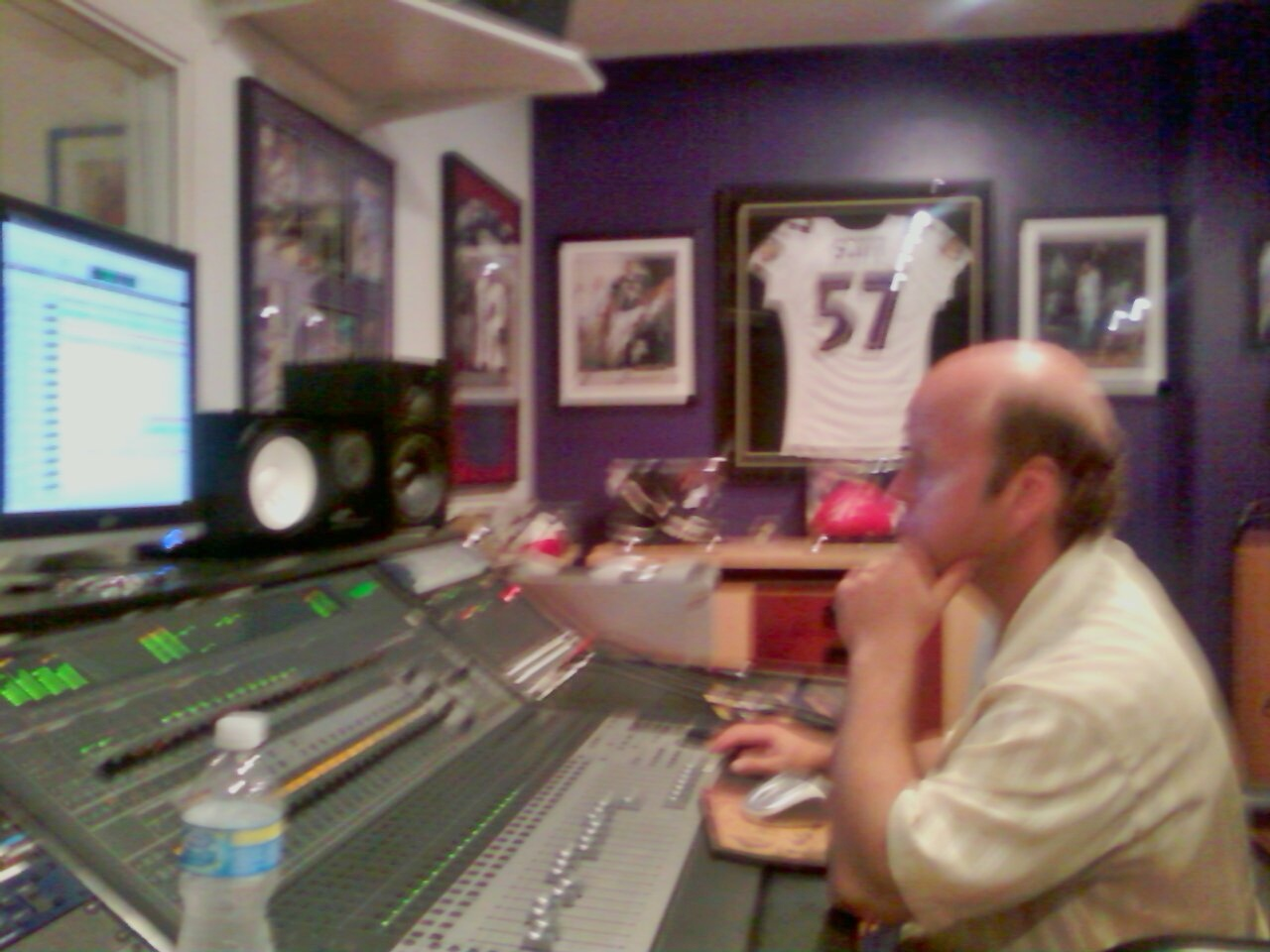 Jeff Order, our Producer