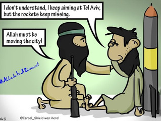Allah is a Zionist