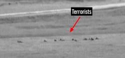"""Matzah miracle"" reveals terrorists"
