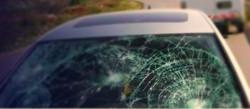 Arabs save Israelis in car attack