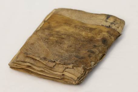 Oldest Jewish prayer book revealed