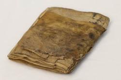 Oldest Jewish prayer book revealed