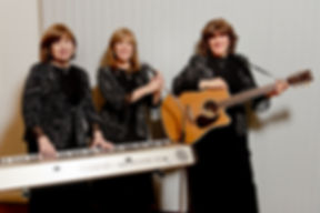 Ayelet Hashachar Jewish Women's Music Band