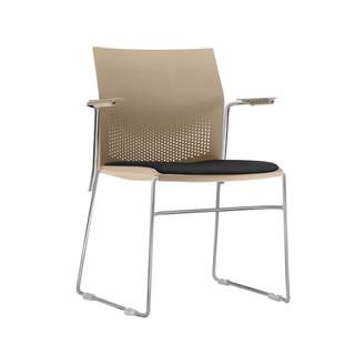 Connect  Assento estofado